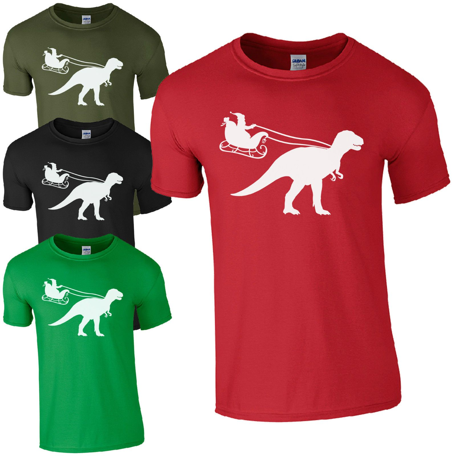 56185af4 ... Dinosaur T-Shirt Funny T-Rex Jurassic Christmas Gift Kids Mens Top  variant attributes variant attributes. variant attributes. Stock Status :  In Stock