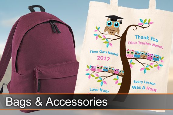 Bags & Accessories Promo